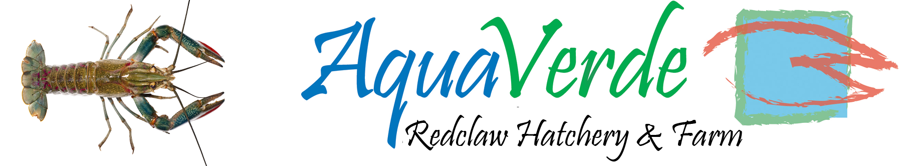 AquaVerde Redclaw